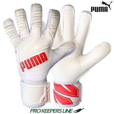 PUMA ULTRA GRIP 1 RC RED BLAST-PUMA WHITE