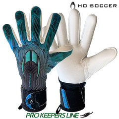 HO SOCCER PHENOMENON PRO II NEGATIVE PEARL GREEN