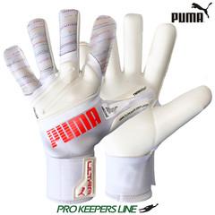 PUMA ULTRA GRIP 1 HYBRID PRO RED BLAST/ PUMA WHITE