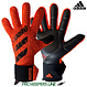 ADIDAS PREDATOR GL COMPETITION SOLAR RED/RED/BLACK