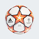 ADIDAS UCL COMPETITION PYROSTORM FOOTBALL