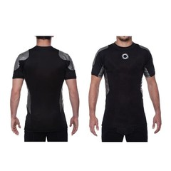 ELITE SPORT GK COMPRESSION UNDERSHIRT SS