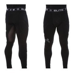ELITE SPORT BODY SHIELD COMPRESSION LEGGINGS JUNIOR