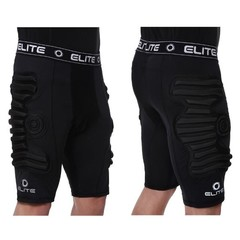 ELITE SPORT BODY SHIELD COMPRESSION SHORT 7MM JUNIOR