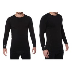 ELITE SPORT GK COMPRESSION UNDERSHIRT LS JUNIOR