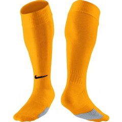 NIKE PARK IV GAME SOCK UNIVERSITY GOLD