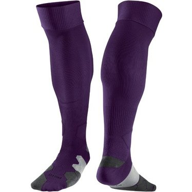 NIKE GD SOCKS CLUB PURPLE/CLUB PURPLE