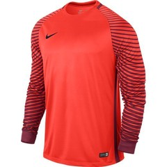 NIKE LS GARDIEN GK JERSEY BRIGHT CRIMSON JUNIOR