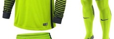 ADULT GOALKEEPER JERSEYS/SETS