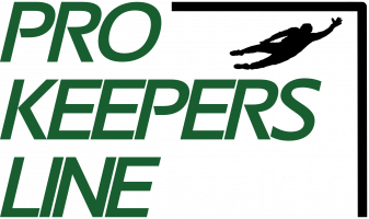 Goalkeepers Online Shop Pro Keepers Line