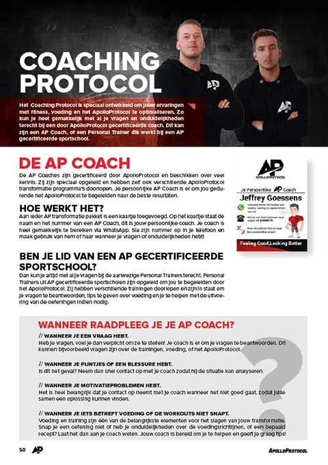page from guide men coachingprotocol