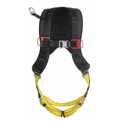 Honeywell / Miller Rite on comfort harness
