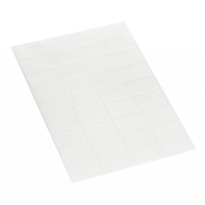 Petzl Transparante stickers