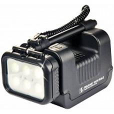 Non ATEX area lighting