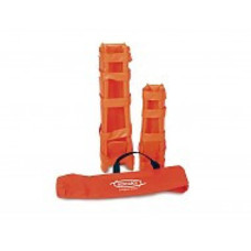 Foam splints