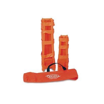 Boscarol 2 Rigid splints set