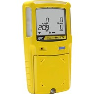 BW technologies by honeywell GasAlertMax XT II 3 cellen