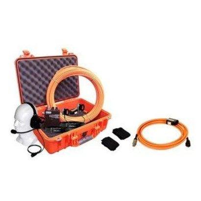 Con-space communications Rescue Kit 3 personen