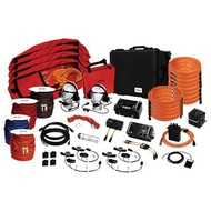 Con-space communications USAR Task Force Kit