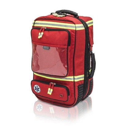 Elite Bags  Emerair's emergency respiratory bag