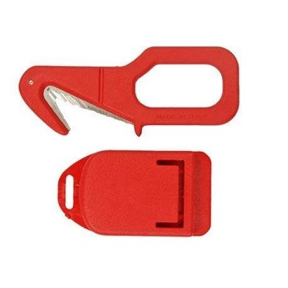 Fox Fox rescue tool hook red
