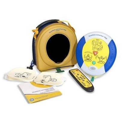 Heartsine HeartSine Samaritan PAD 500P Trainer + Remote Control