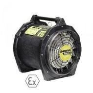 RamFan UB 30 Draagbare Ventilator ATEX