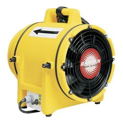 RamFan UB 20 Draagbare Ventilator