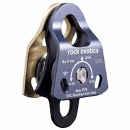Rock Exotica Mini Machined Pulley