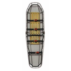 Traverse Rescue Titan Tapered SS W Stratload Basket Stretcher