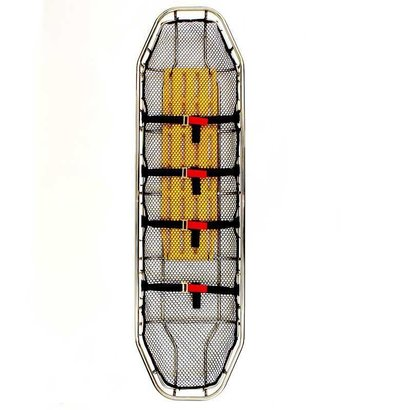 Traverse Rescue Titan Regular SS  W Basket Stretcher
