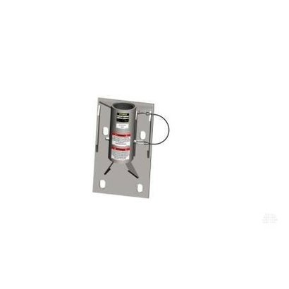 Xtirpa Xtirpa in-2013 wall adaptor base for concrete and steel