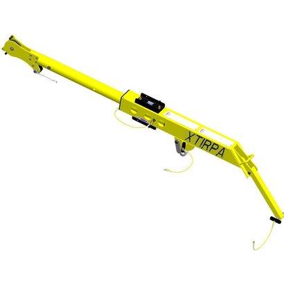 Xtirpa Xtirpa in-2210 davit arm 610 mm