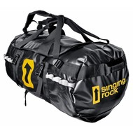 Singing Rock Tarp duffle expedition Bag.