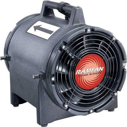 RamFan Ramfan UB 20 xx Draagbare Ventilator ATEX