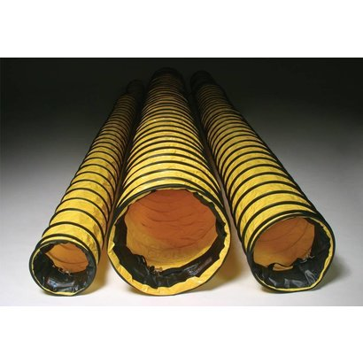 RamFan 20 cm Standaard slang met 7,6 meter