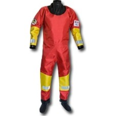 Drysuits and undersuits