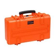 Waterdichte koffers