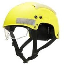 Water helmen