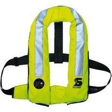 Lifejackets and buoyancy aids