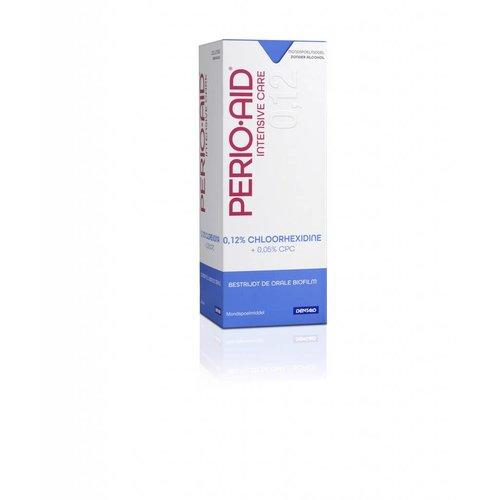 Dentaid Perio.aid intensive care mondspoelmiddel 500ml