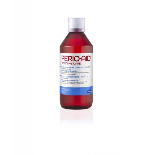 Dentaid Perio Aid Intensive Care Mondspoelmiddel | 500ml