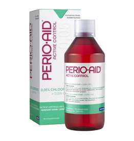 Dentaid Perio.aid Active Control mondspoelmiddel