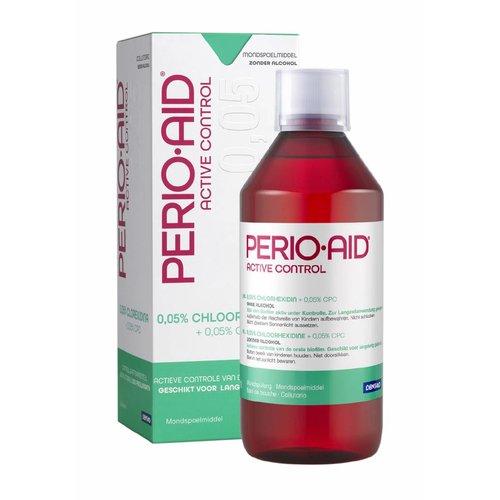 Dentaid Perio Aid Active Control Mondspoelmiddel | 500ml