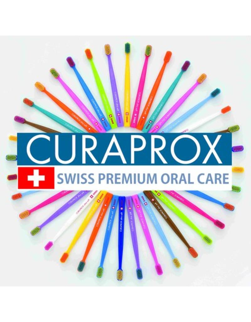 Curaprox Curaprox | Rainbow Limited Edition | Ultra Soft | 5460 | 2 Stuks