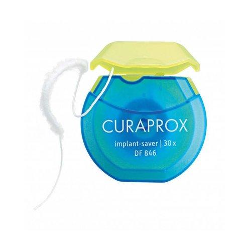 Curaprox Curaprox Implant Saver Floss | 30 stuks