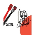 Curaprox Curaprox Tandenborstel | Tattoo Edition | Ultra Soft | 5460 | 2 Stuks