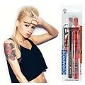 Curaprox Curaprox | Tattoo Edition | Ultra Soft | 5460 | 2 Stuks