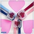 Curaprox Curaprox Tandenborstel | Love Edition | Ultra Soft | 5460 | 2 Stuks
