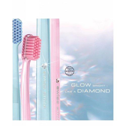 Swiss Smile Diamond Glow | Swarovski